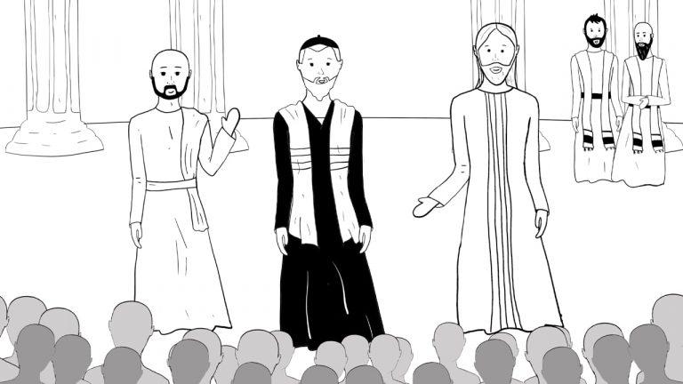 Jerusalem Council (Acts 15)