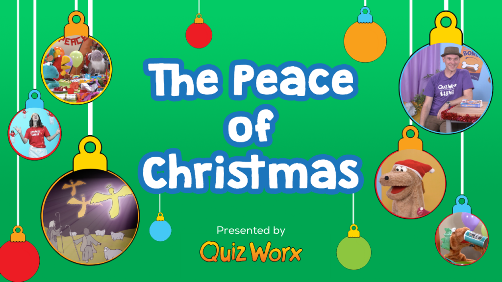 The Peace of Christmas Show