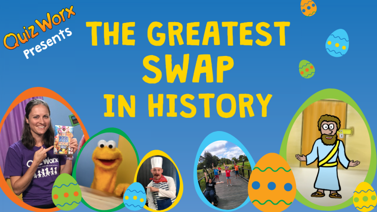 The Greatest Swap in History Thumbnail